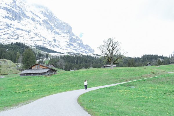 backpacker to switzerland jungfrau schutzenbach low budget eurotrip-40