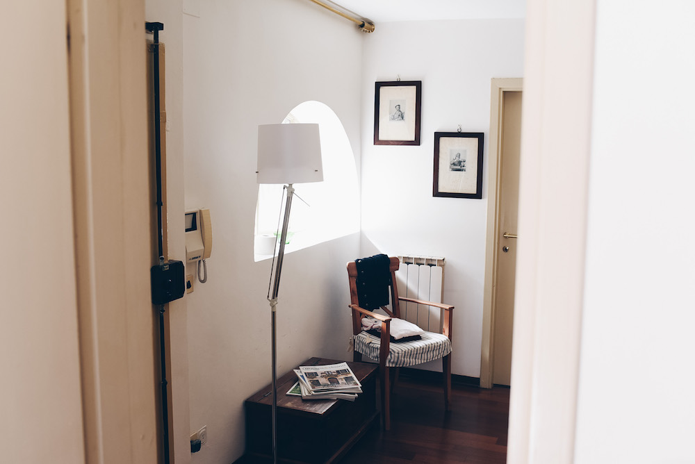The Coziest Apartment in Europe